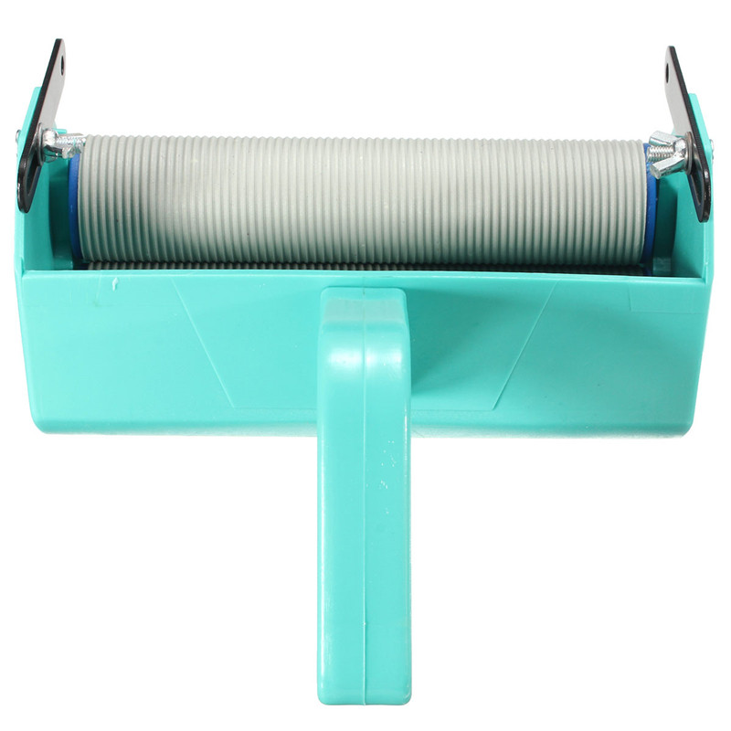 Single Color Decoration Paint Painting Tool for 7 Inch Wall Roller Brush