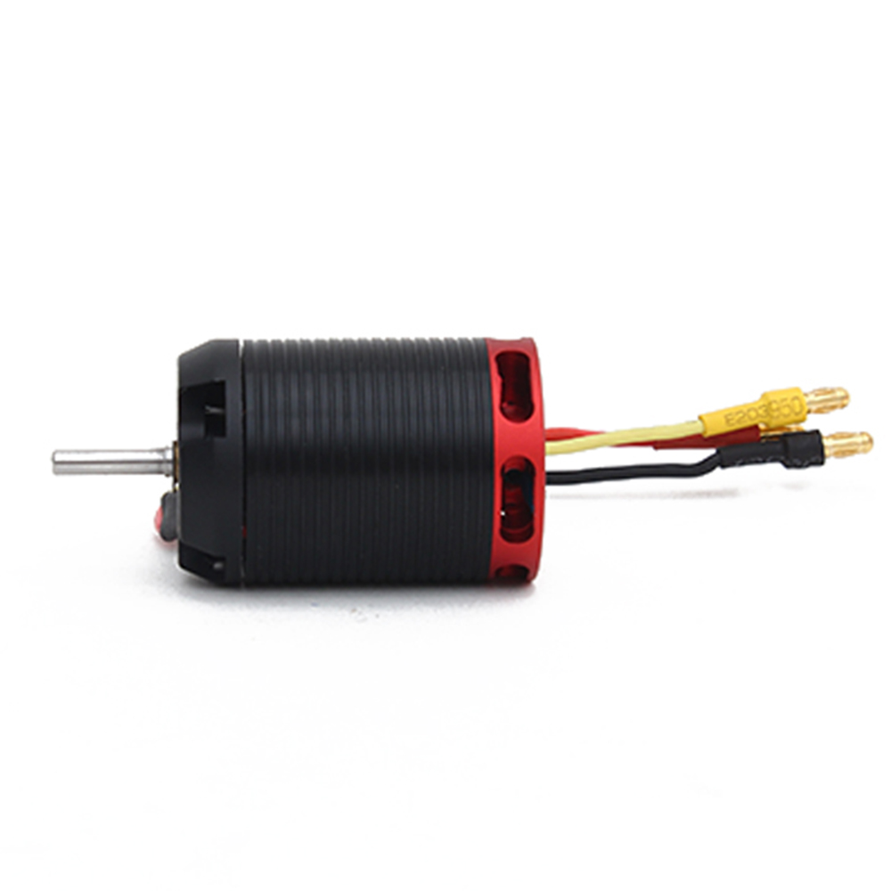 ALZRC BL2525-PRO 6S Brushless Motor 1800KV For ALZRC X360 GAUI X3 RC Helicopter - Photo: 2