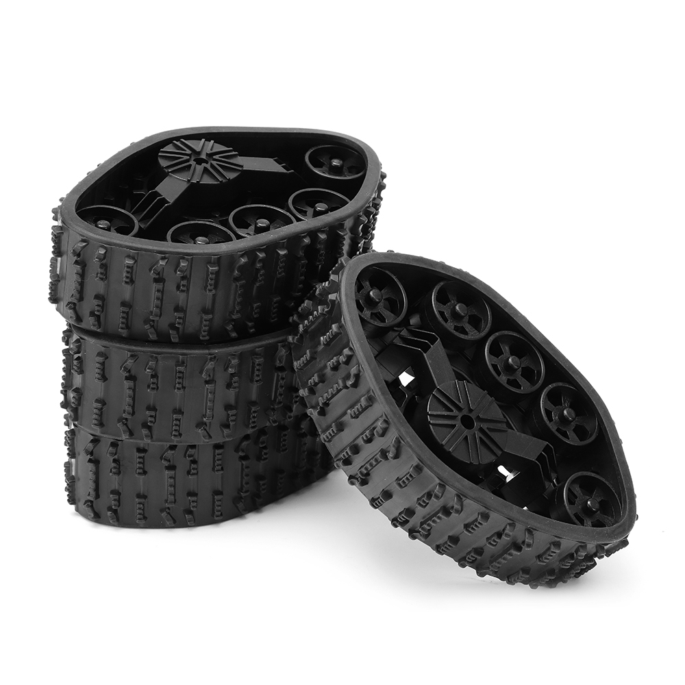 Fayee FY001B KIT 1/16 2.4G 4WD Rc Car Brushed Off-road Military Truck Snow Tires W/ 180 Motor Servo