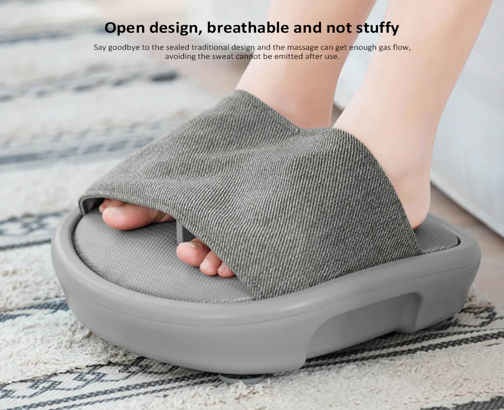 XIAOMI LERAVAN Deep Kneading Foot Massager Heat Compress