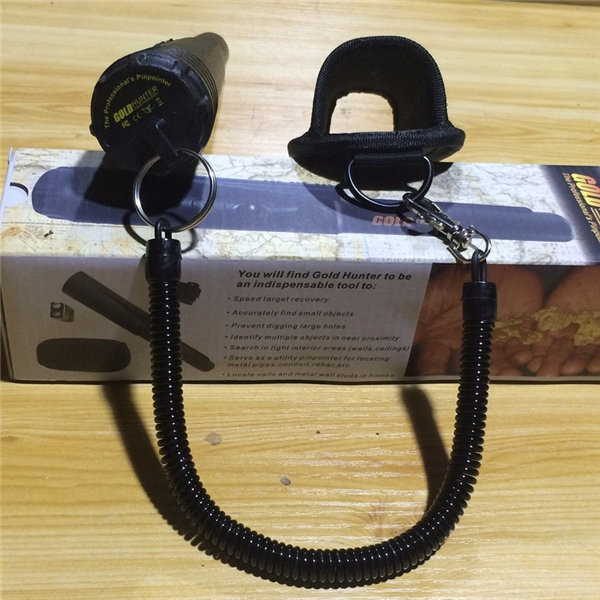 GOLD HUN TER Pro Pointer Metal Detector Detecting Pinpoint Probe