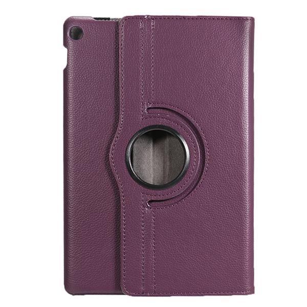 PU Leather Case Folding Stand Cover For 10.1