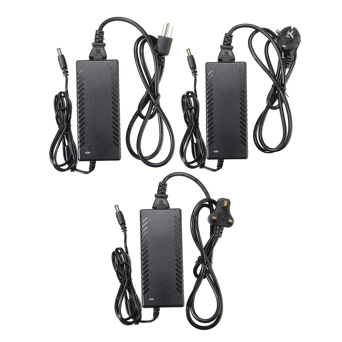 24V 4A 96W 5.5x2.5mm Power Supply Adapter