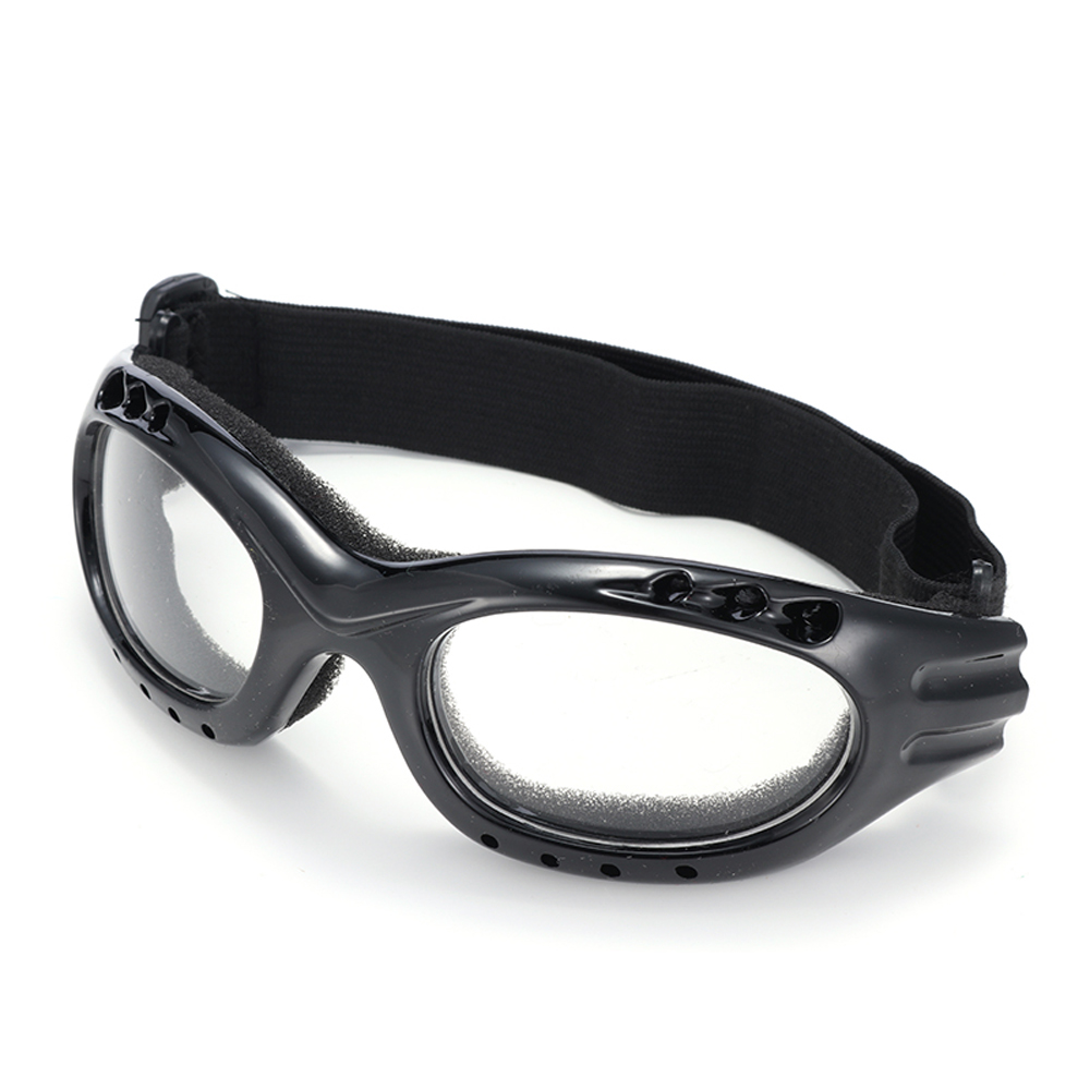 Protection Glasses Anti-Shock Transparent Labor Windproof Glasses Dust Safety Tactical Glasses