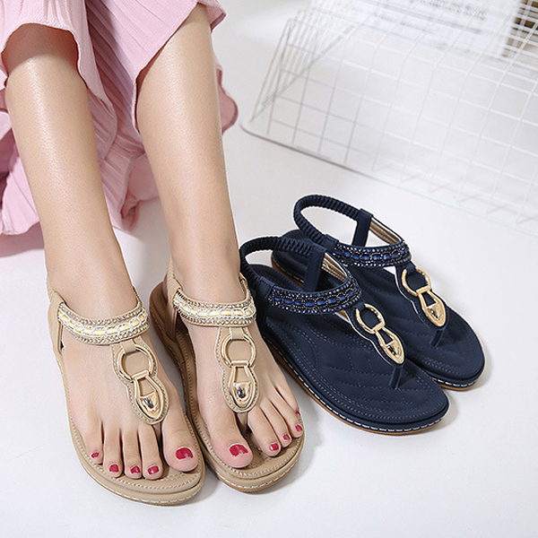 SOCOFY Women Sandals Shoes