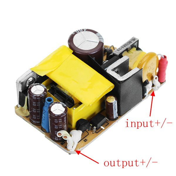 DC9V 2A Switching Power Supply Bare Board Mobile DVD/EVD Digital Photo Frame Power Module