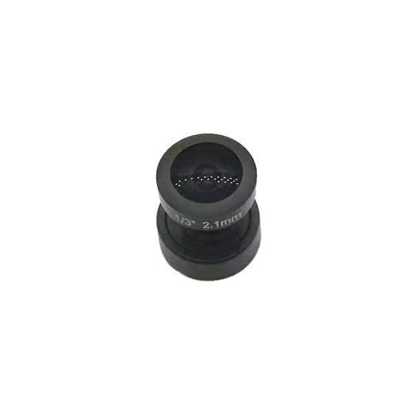 Mini M8 1/3'' 2.1mm FOV 160 Degree Wide Angle HD FPV Camera Lens
