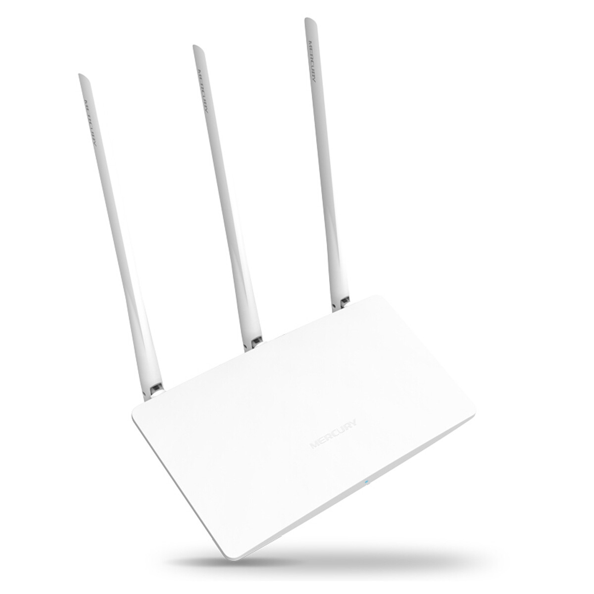 MW315R 300Mbps 2.4G Wireless WiFi Router with Smart 3 Antennas