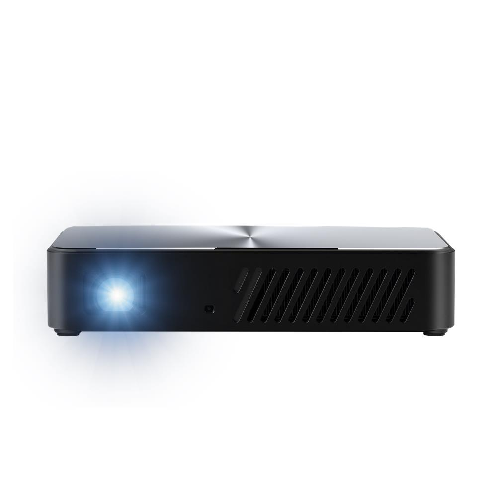 AUN J10 DLP Full HD 1080P Projector 1920x1080P Android WIFI Portable MINI Projector Home Theater