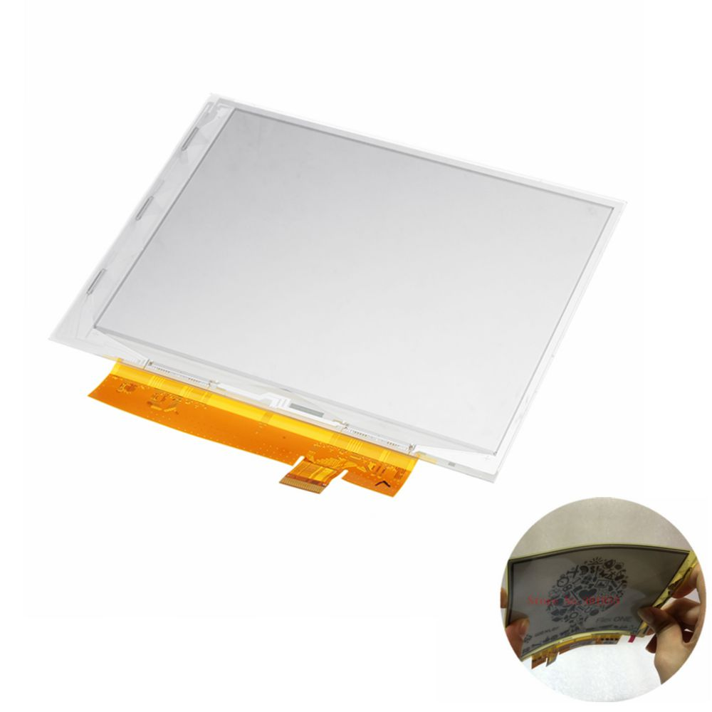 LB060X01-RD01 6 Inch 1024 x 768 Ebook Reader E-ink LCD Display For Iriver Story HD or Wexler Flex One Ebook