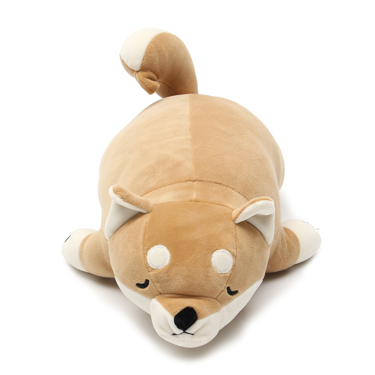 50cm Japanese Anime Shiba Inu Dog Stuffed Plush Toy Dol