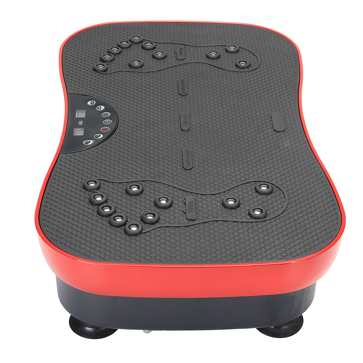 Comfortable Remote Control Type Ultra Electric Massager