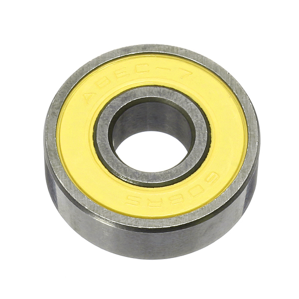 608-2RS Bearing Steel Ball Bearing 8x22x7mm 7 Beads Multicolor Bearing for Fidget Hand Spinner