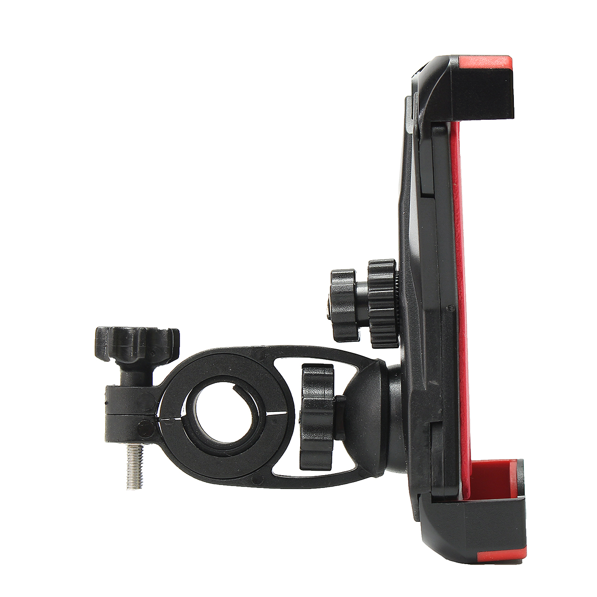 Universal Motorcycle Bike Bicycle Handlebar Mount Holder For Mobile Phone GPS