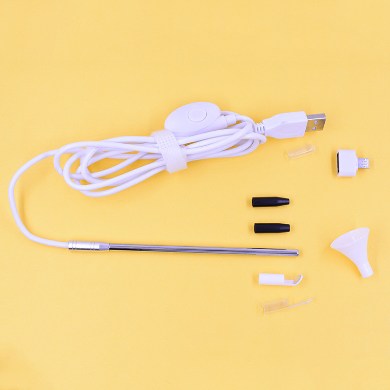 5mm Lens Android/PC OTG USB Borescope Camera Smart Android Phone Borescope