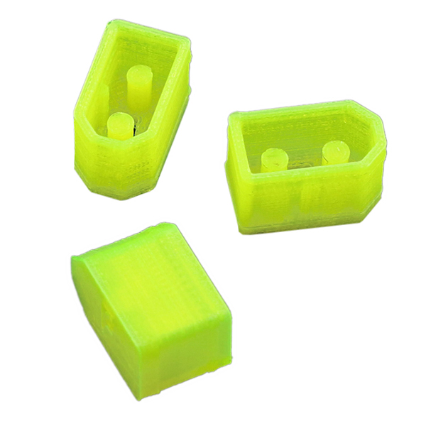 3 PCS XT60 Plug Spark Plastic Protective Cover for RC multirotor FPV Racing Drone
