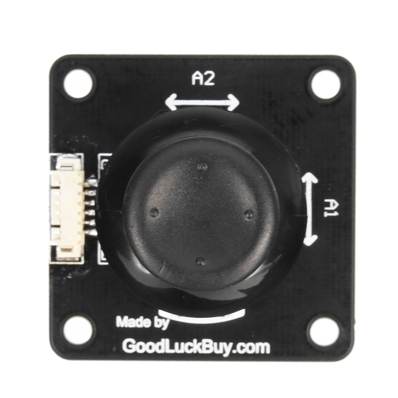 Universal Joystick For Alexmos 8/32 Bits Basecam 2/3 Axis Gimbal Controller Speical for 25mm Tube