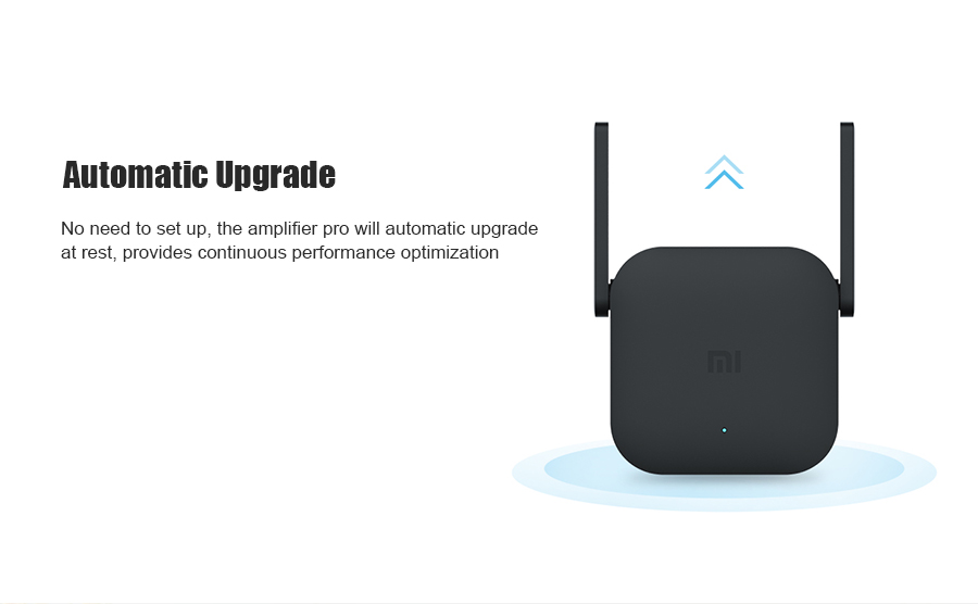 Xiaomi Pro 300Mbps Wireless Wifi Amplifier Extender Repeater
