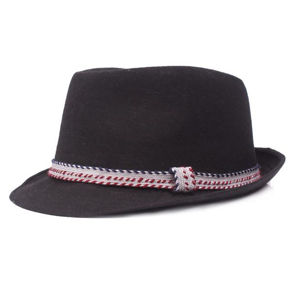 Men Spring Causal Outdoor Cotton Jazz Hat