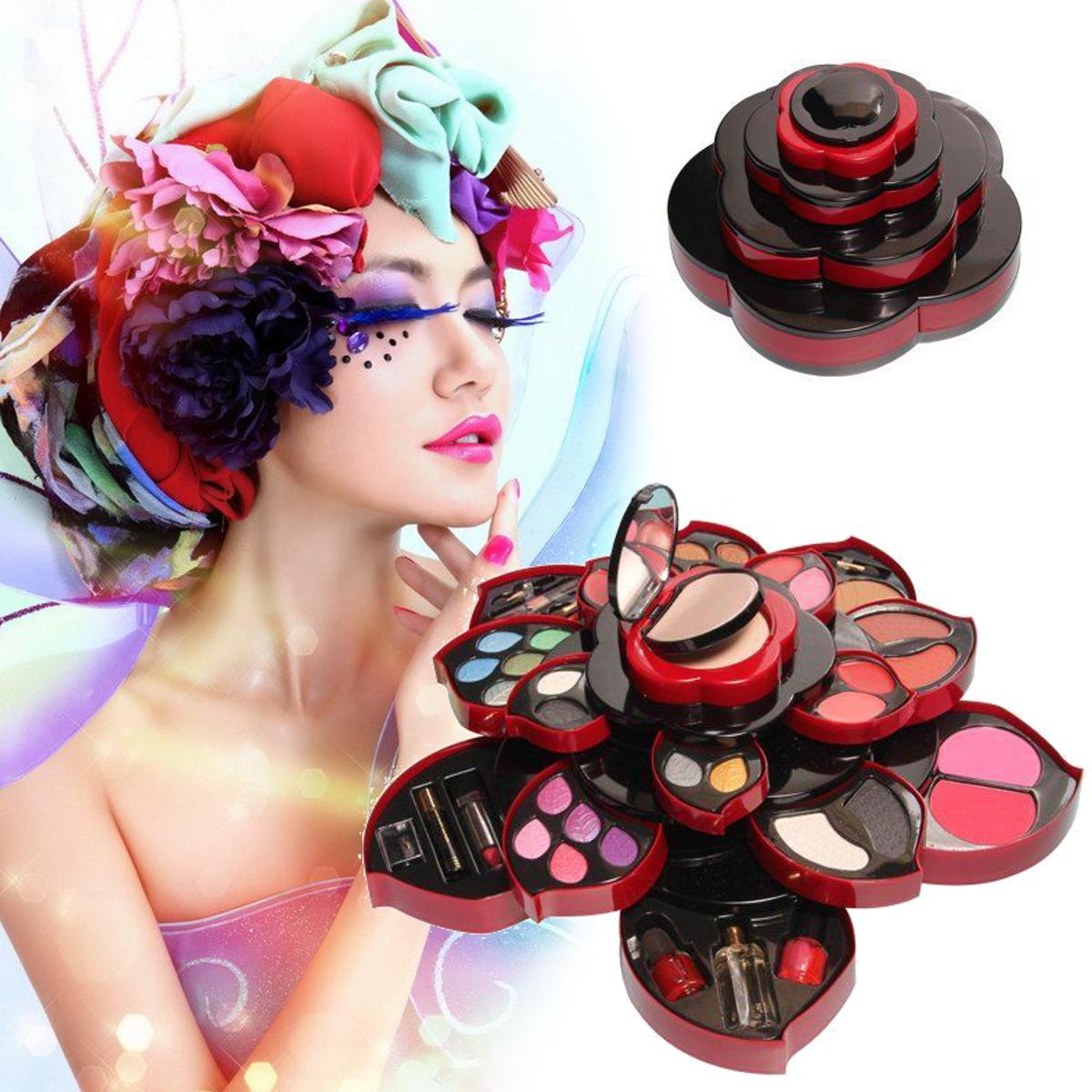 Eye Shadow Concealer Palette Makeup Kit