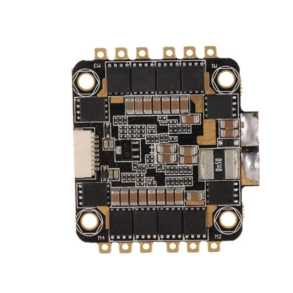 Rcharlance 35A 4 IN 1 BLHeli_S Dshot600 2-6S ESC For RC Drone FPV Racing Multi Rotor - Photo: 2