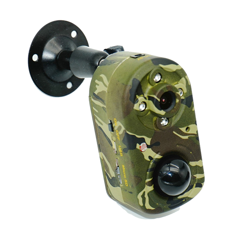 Camouflage Hunting Trail Camera Infrared Night Vision T