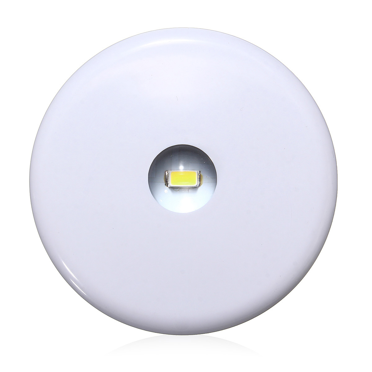 Wireless Touch Sensor LED Night Light Kitchen Under Cabinet Wardrobe Wall Lamp