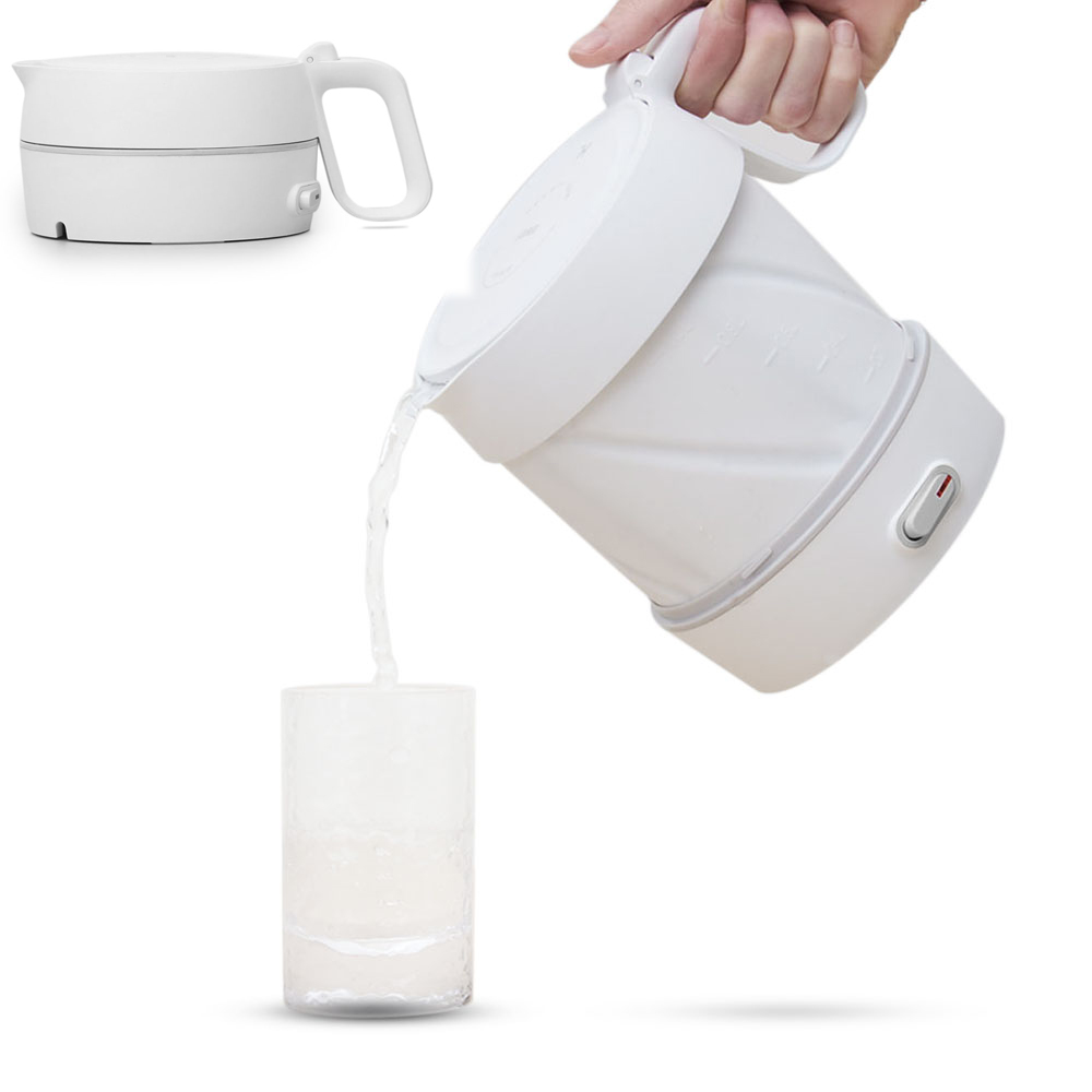 XIAOMI HL 600W 1L Folding Electric Kettl