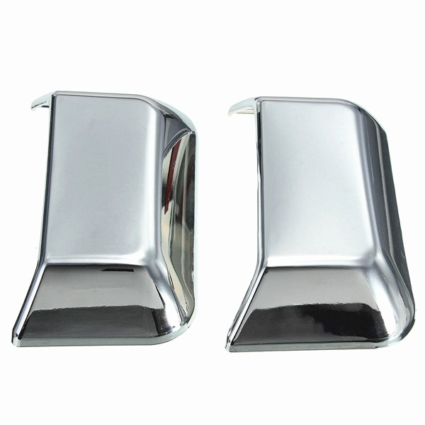 Chrome Door Handle Cover Trim For Chrysler Town & Country/Jeep Grand Cherokee