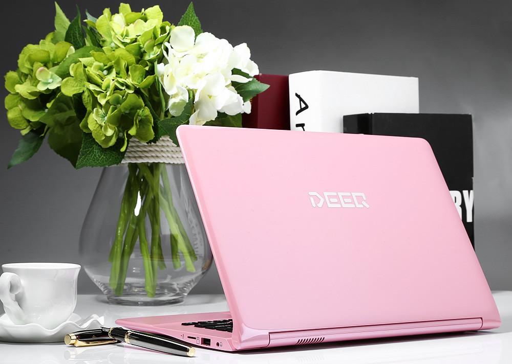DEEQ A116 11.6 Inch Windows 10 Intel Z3735F Quad Core 1.33GHz 2GB/32GB SSD Built-in Camera Laptop