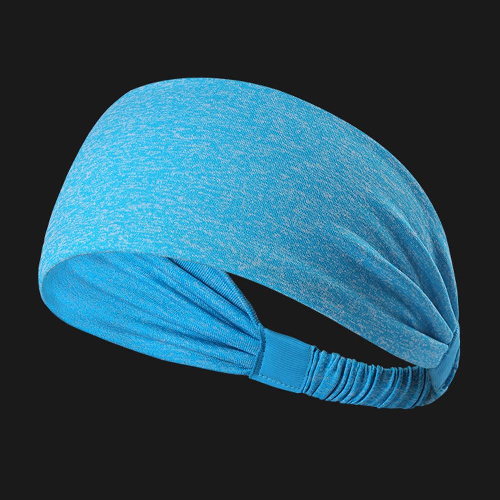 Sport Headband Outdoor Breathable Bandana Skull Cap Beanie