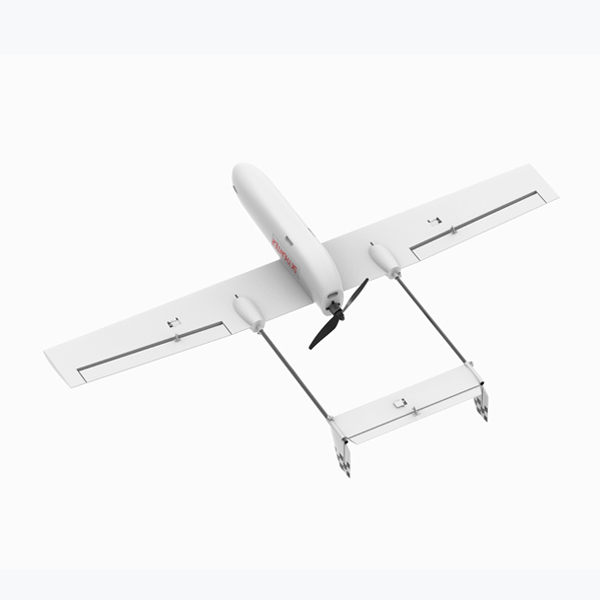 Skyhunter 1800mm Wingspan Epo Long Range Fpv Uav Platform Rc