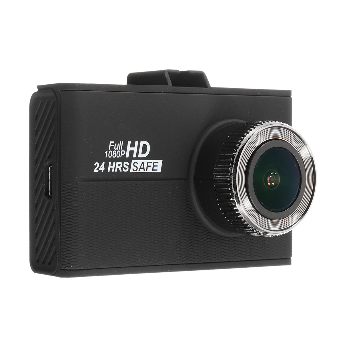 W65 1.5 Inch LCD Screen 1080 Full HD Mini USB Hidden WDR G-sensor Car DVR 170 Degree Wide Angle