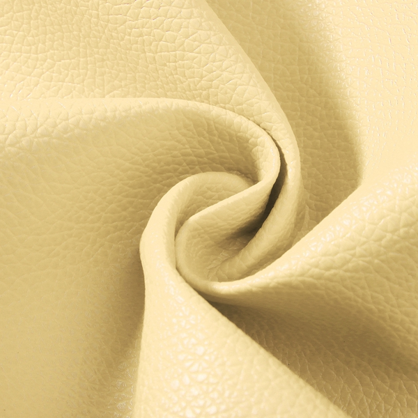 Small lychee PU Leather Fabric Faux Leather Home Car Interior Decoration Upholstery Leather