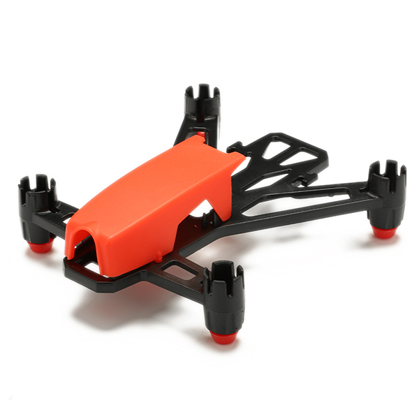 Kingkong Q100 100mm DIY Micro Mini FPV Brushed RC Quadcopter Frame Kit Support 8520 Coreless Motor