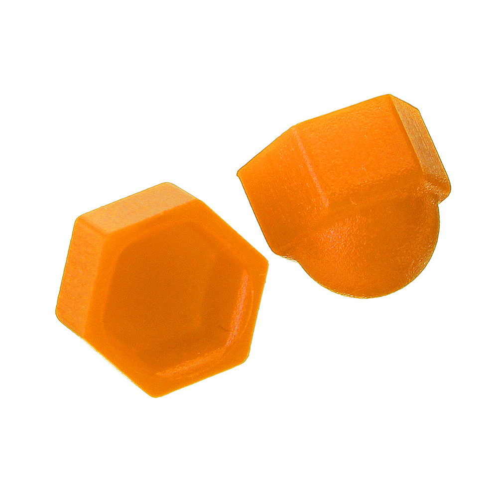 20PCS Realacc M3 Multicolor Screw Nut for RC Drone FPV Racing - Photo: 8