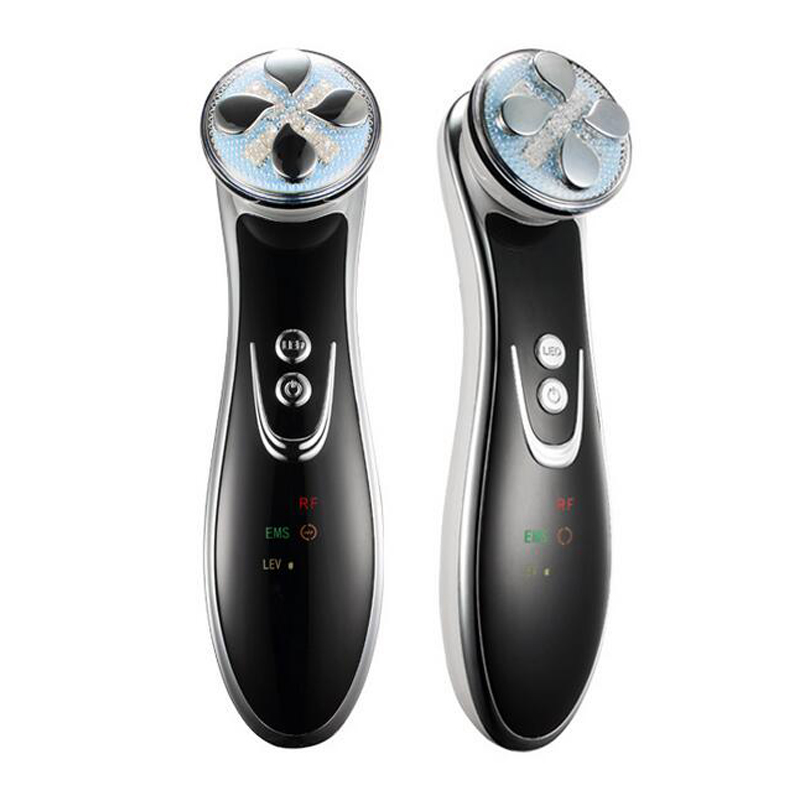 IPL Radio Frequency Beauty Instrument Anti Aging Wrinkles