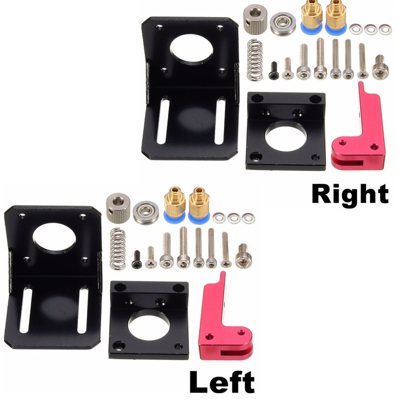 MK8 All Metal Remote Extruder For 1.75mm Filament