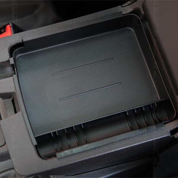 Auto Arm Rest Storage Dedicated Glove Box Compartment for Ford Focus 2013 2014