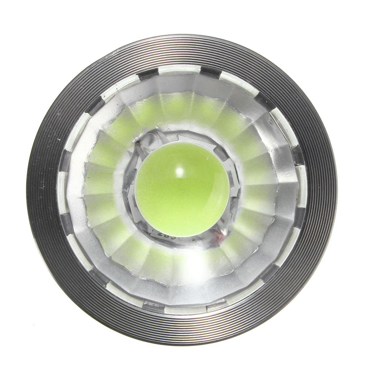 Ultra Bright LED 7W Pure White Warm White Natural White COB LED Spot Lightt Light Bulb DC12V