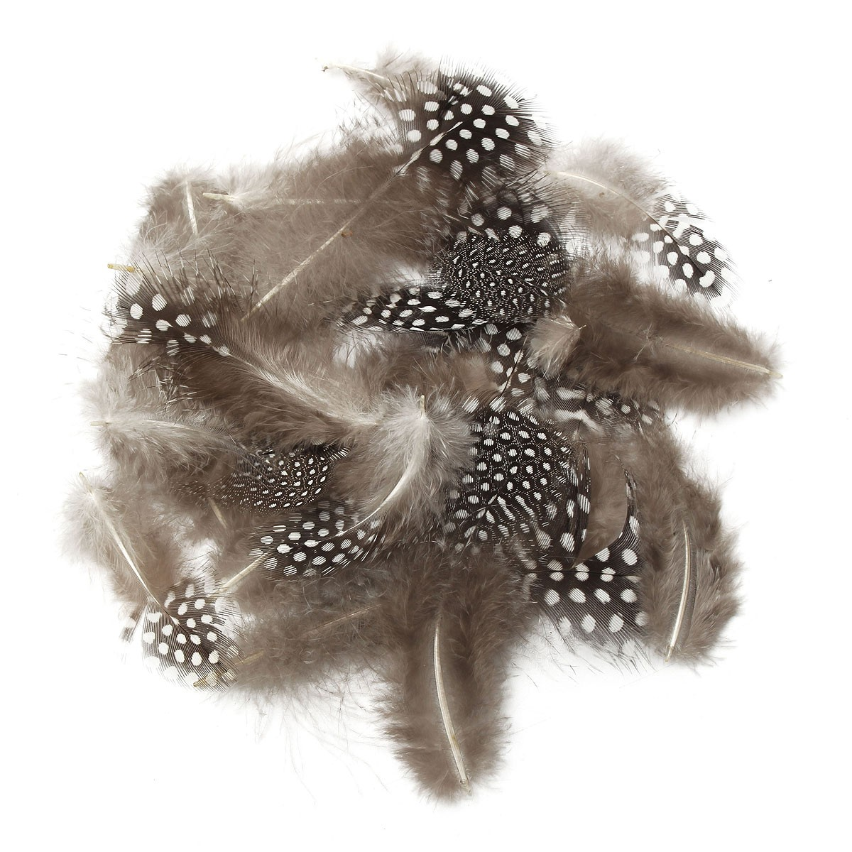 Natural Feathers Craft Trimming DIY Design Necklace Wedding Design Gifts