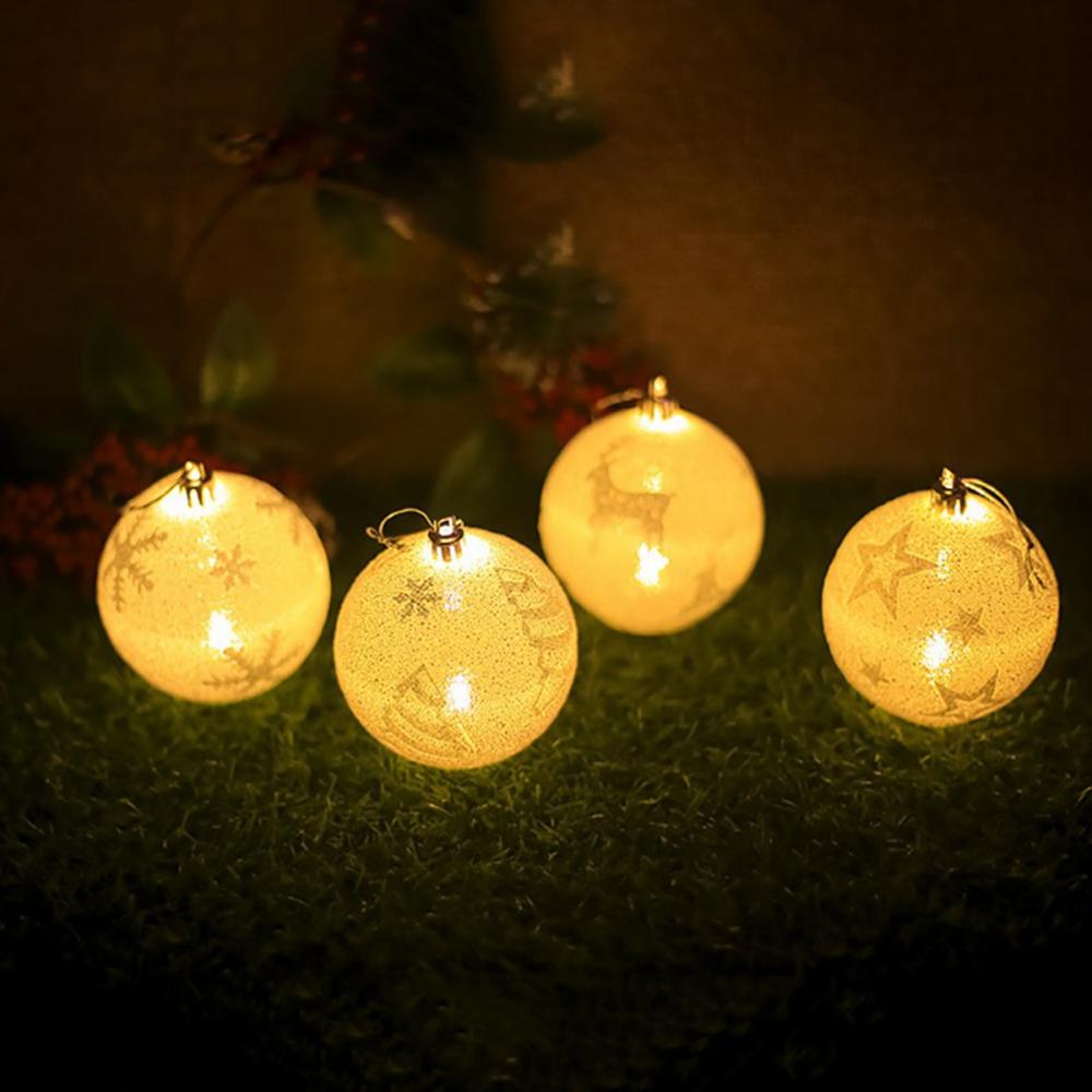 Đèn Trang Trí Tiệc Giáng Sinh Hình Người Tuyết