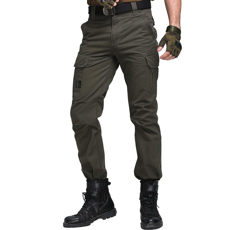 Outdoor Army Military Tactical Pants