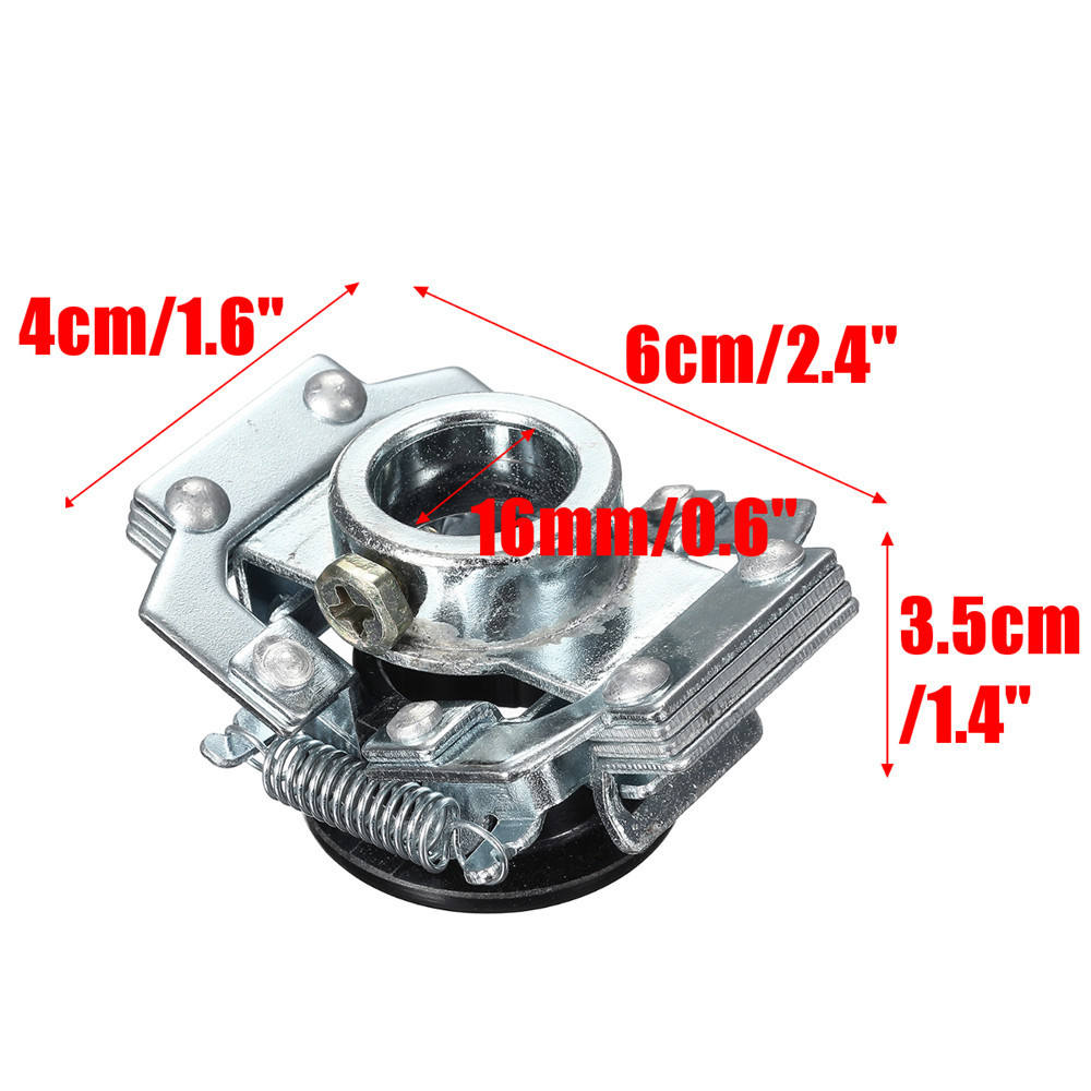 L16-154S Electric Motor Centrifugal Switch Machinery Parts