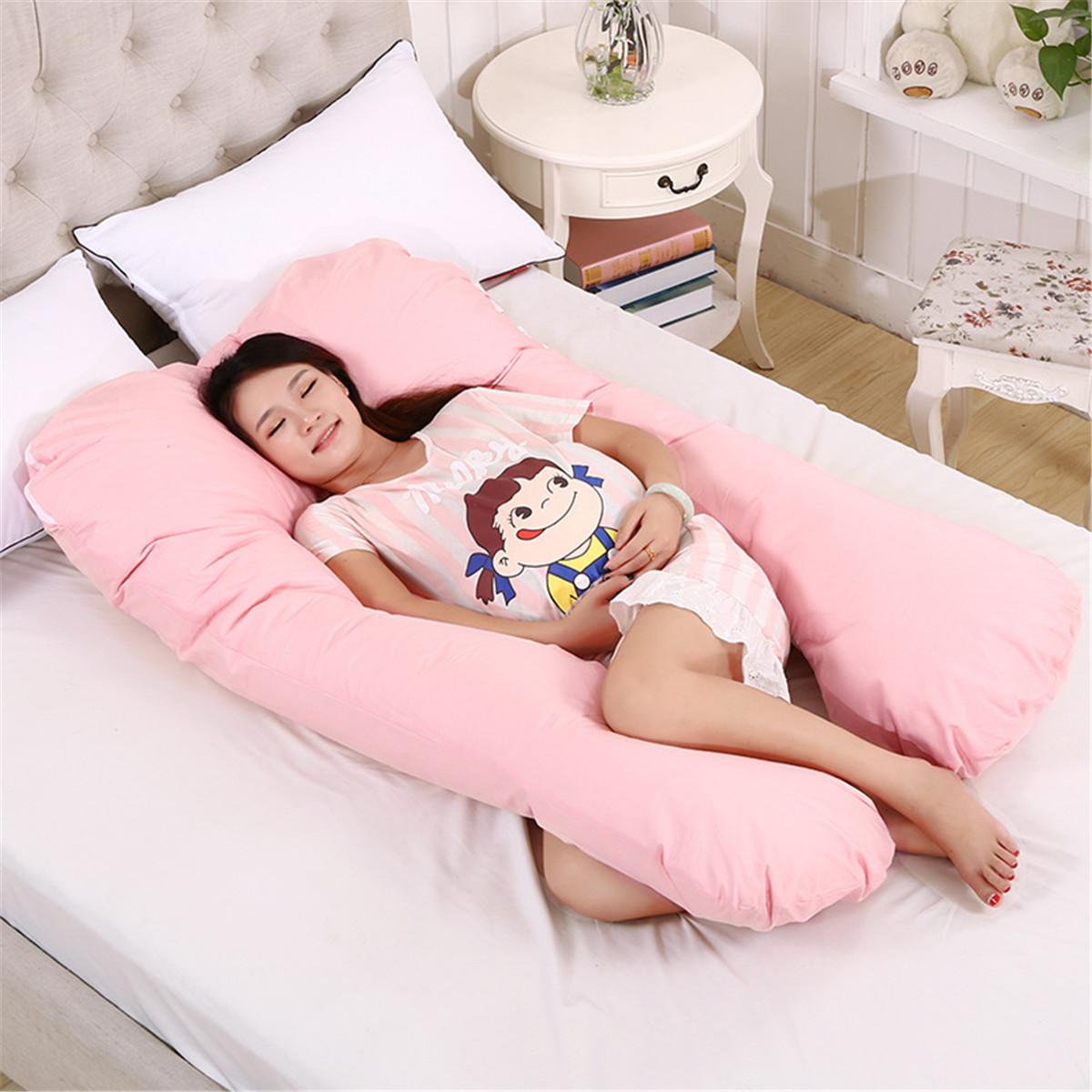 Family Maternity Pillow Pregnancy Nursing Sleeping Support