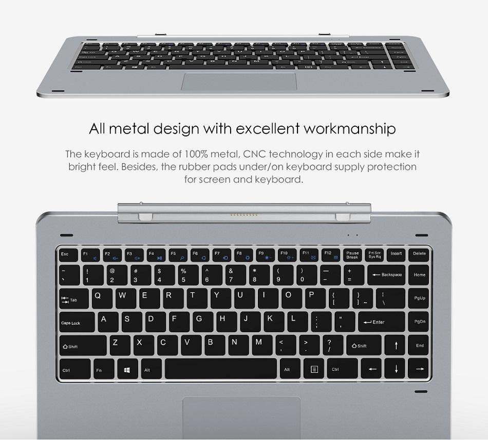 Original Docking Keyboard for CHUWI Hi13 Tablet