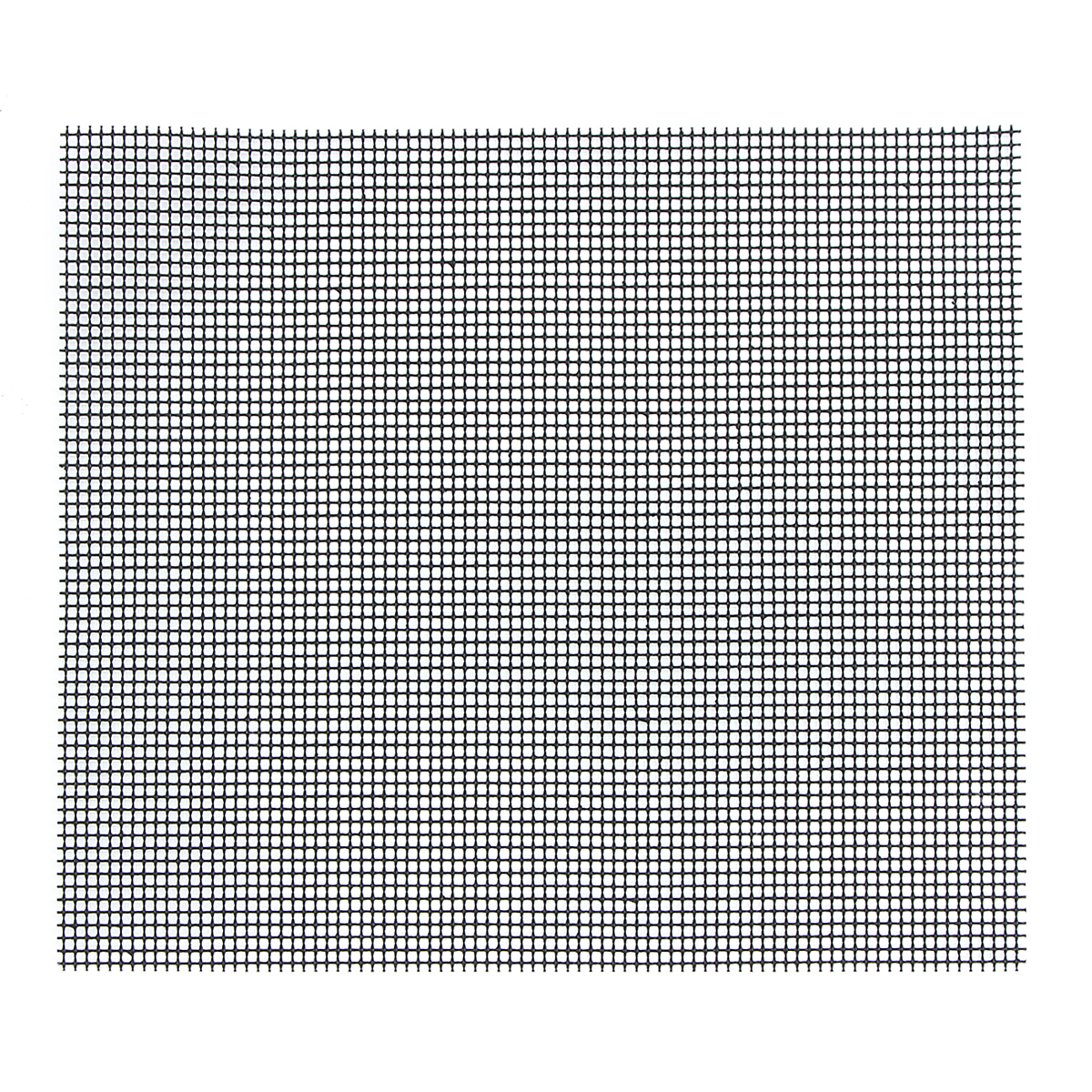 IPRee® BBQ Heat Resistance Barbecue Grill Teflon PTFE Non Stick Replacement Mesh Wire Grid Pad