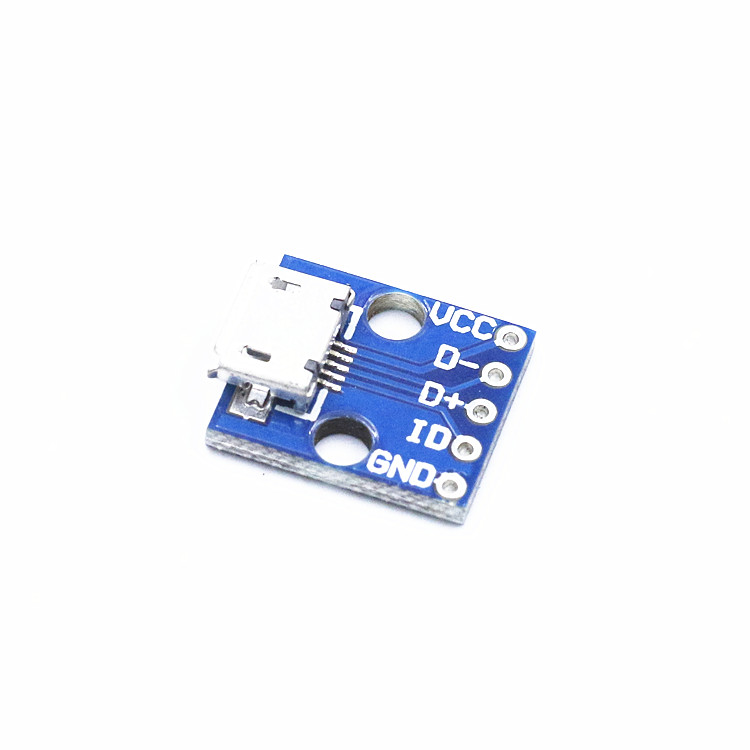 Micro USB 5V Power Module Power Transform Interface Multirotor Spare Parts