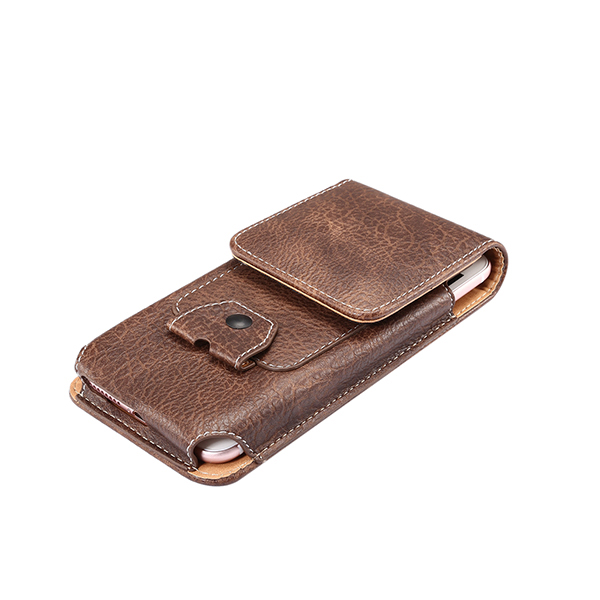 Waist Bag Leisure Vintage Multifunctional Phone Case