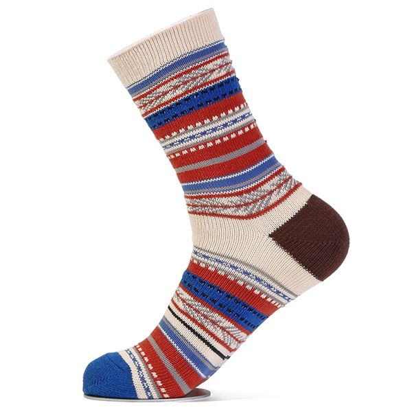 Men Winter Warm Cotton Middle Tube Socks